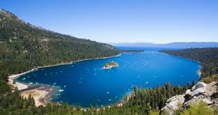There is a 45% chance of precipitation. Best Time To Visit South Lake Tahoe Weather Year Round