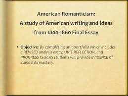 american r ticism a study of american writing and ideas from  2 american r ticism