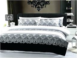 blue and white toile bedding black bedding black and white bedspread blue and white toile duvet
