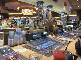Rivers Casino Seating Chart Rivers Casino Pittsburgh 2019 All You Need To Know