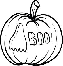 5 little pumpkins coloring book cute pumpkin coloring pages free printable page for kids 2 ghost
