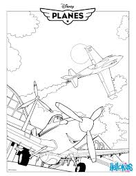 Small Picture Dusty crophopper planes movie coloring pages Hellokidscom