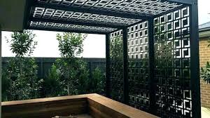 decorative outdoor screen panels nz k privacy ideas wood on brilliant at screens the best of outdoor decorative screen panels