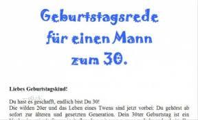 Lustige Sprüche 30 Geburtstag Mann