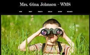 Gina Johnson - Room 15