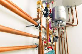 8 Different Areas of Plumbing