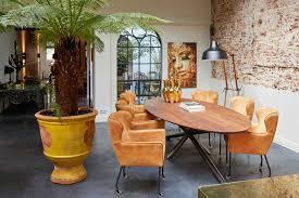Wonen In Een Luxe Herenhuis Met Stoere Accenten