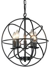 5 light black chandelier warehouse of 5 light black spherical chandelier 5 light black crystal chandelier