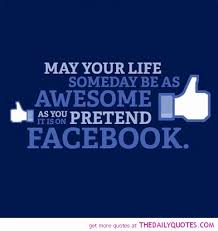 Facebook Quotes And Saying Adorable Famous Funny Facebook Quotes Best Funny Saying Quotes All About