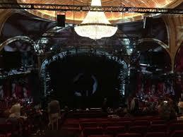 King Kong Seating Chart Photos At Broadway Theatre 53rd Street