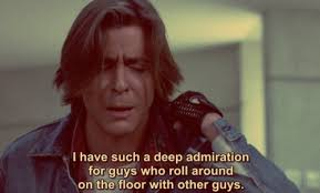 Image result for john bender quotes