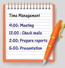time management log time management log to get productive results at work