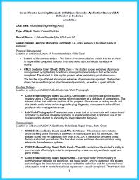 Cool Writing A Concise Auto Technician Resume Check More At Http