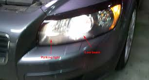Lights Dimming In Car My Volvos Headlights Are Very Dim Any Ideas