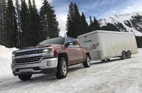 Can I Tow A 35 Foot Long Rv Trailer With A Chevy Silverado