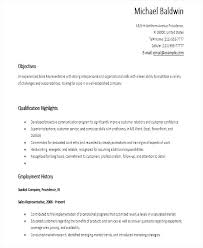 Entry Level Sales Resume Examples Examples Of Resumes Entry Level ...