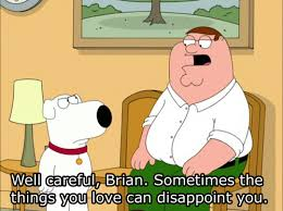 Family Guy Quotes Enchanting 48 Family Guy Quotes That Are Actually Pretty Deep Playbuzz
