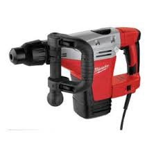 milwaukee falcon hammer drill. sds-max demolition hammer milwaukee falcon drill m