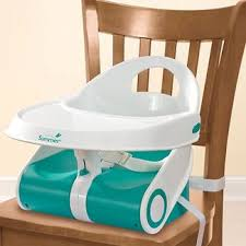 table booster seat. summer infant® booster seat - white table h