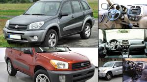 2001 Toyota Rav4 Sport - news, reviews, msrp, ratings with amazing ...