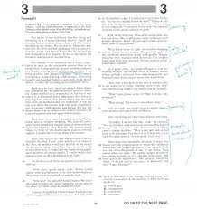 Act Reading Practice Worksheets Free Worksheets Library | Download ...
