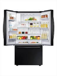 samsung french door refrigerator. fridge secondary image samsung french door refrigerator