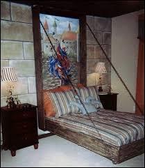 Dragon Bedroom Ideas