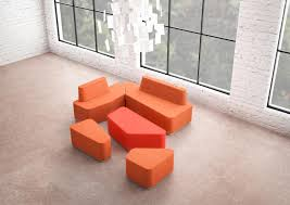 Organic Office Organic Office Lounge Modules Sofas From Viasit Architonic