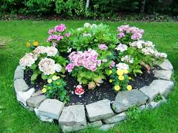 Small Picture Rockery designs for small gardens