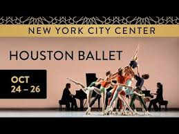 Houston Ballet Seating Chart Houston Ballet Nyc Discount Theatre Tickets Theatre