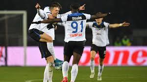 Torino-Atalanta 0-7: Dea scatenata, Ilicic da urlo