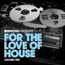 For the Love of House, Vol. 1