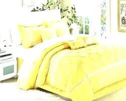 mustard yellow duvet cover for really encourage full size of gray and yellow bed sheets bedding