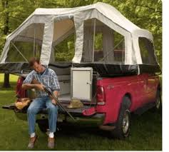 Truck bed tent | Toyota Tundra Forum