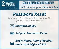 However, each state dictates the length of unemployment benefits. How To Apply For Unemployment In La During Covid 19 Pandemic