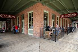 read reviews of old sacramento steamers bakery cafe