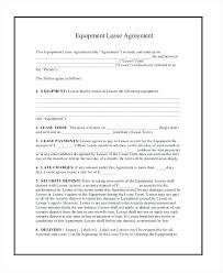 Lease Agreement In Pdf Custom Simple Rental Contract Printable Lease Agreement Sample Camera