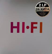 <b>Hi</b>-<b>Fi</b> - <b>Лучшее</b> (2015, Vinyl) | Discogs