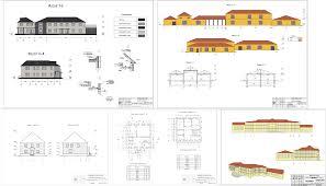 Курсовые проекты по архитектуре Детский сад торговые центры  Курсовые проекты по архитектуре Детский сад торговые центры школа