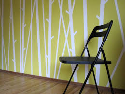 Fabulous Wall Patterns (Plaid, Argyle, Chevron & More): No Stencil  Required! - The Kim Six Fix