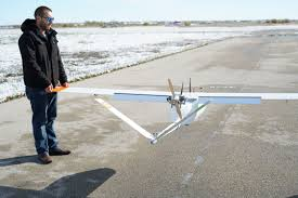 Fixed Wing Drone Design Viper M10g Measurement Drone Fixed Wing Piston Engine By Saxon Remote Systems Aeroexpo