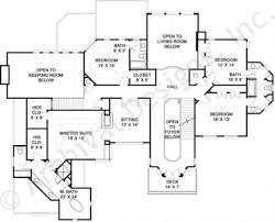 castle house plans. Dunrobin Castle House Plan - Floor Second Plans
