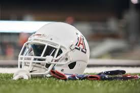 Arizona Releases Depth Chart For Byu Game Arizona Desert Swarm