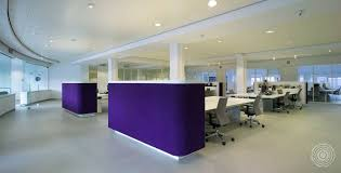 SENSO Crocs HQ Europe SENSO Resin Flooring