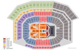 Rose Bowl Concert Seating Chart Rolling Stones 61 Judicious Rolling Stones Seating Chart