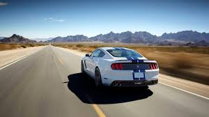2016 Ford Mustang Shelby GT350 review with price, horsepower and ...