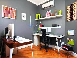 Paint Colors For Office Walls Home Office Painting Ideas With