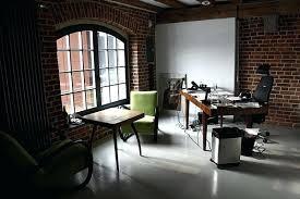 modern rustic office. Rustic Modern Office Ergonomic Decoration Chic Inspiration Furniture . T
