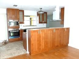 Ikea Wood Kitchen Cabinets Rustic Kitchen Cabinets Canada Rustic Kitchen Cabinets For Log
