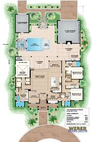 Mesmerizing Tropical House Plans 93 Tropical House Plans Small